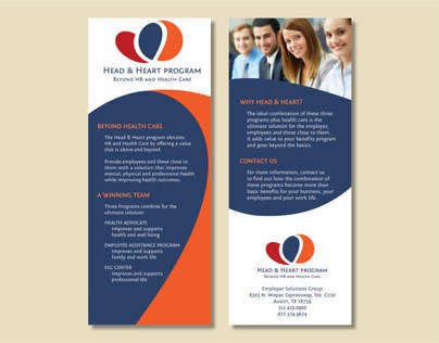 Head & Heart Program