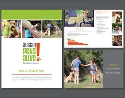 Austin Pets Alive! - Createathon 2013