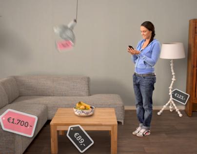 Lizz MKB Marketing App