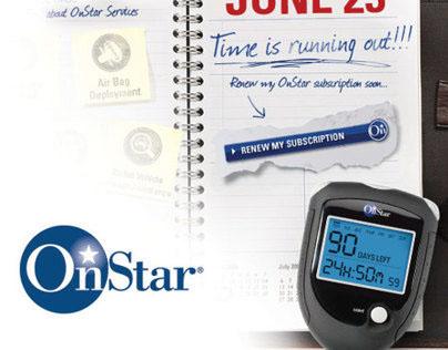 OnStar: Day of Reckoning