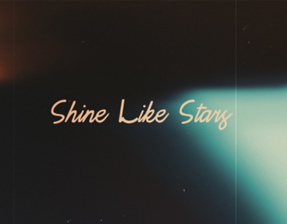 Shine Like Stars — Opening Titles