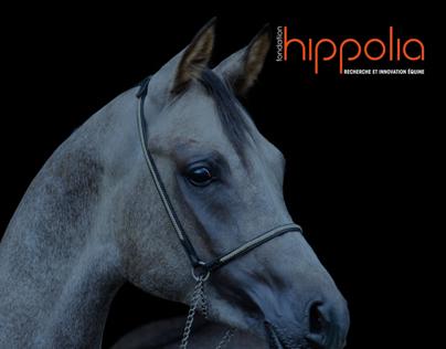 Leaflet HIPPOLIA
