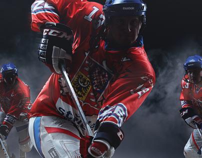 Inline Hockey World Championship 2014