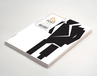 Pin POST   Imaginary Magazine