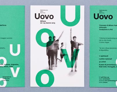 Uovo Performing Art Festival