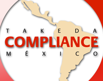 App Compliance Takeda