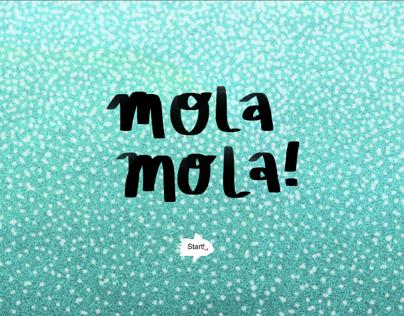 Mola Mola!