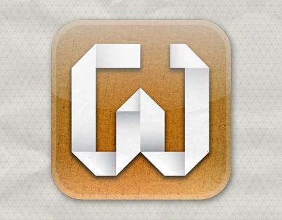 WALLPAPER CREATOR: Paper type