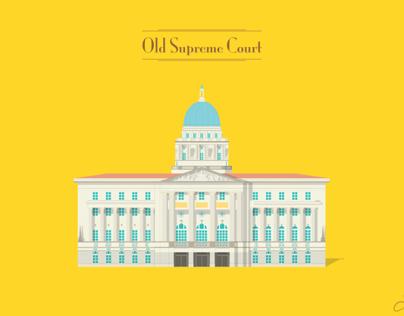 Old Supreme Court, Singapore