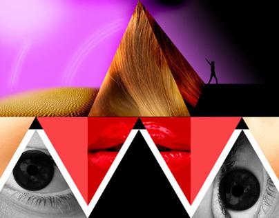 Pyramid-Women