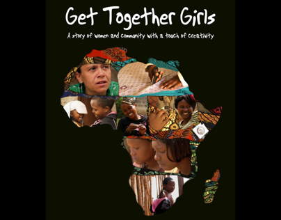 Get Together Girls Documentary Poster