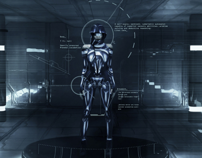 Rise of the Cylon