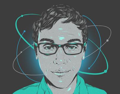IBM Watson Portraits | Ogilvy & Mather