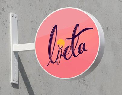 Lieta Branding