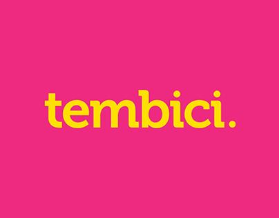 Tembici   UX/UI Estudo de Caso