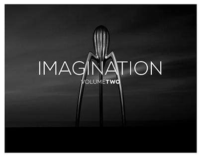 Imagination Volume Two: Monochrome Fine Art