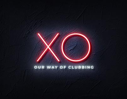 XO branding