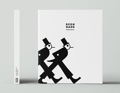 BERN HARD // Brochure