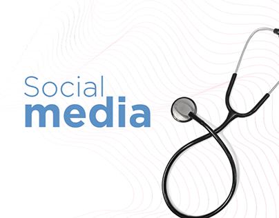 Social Media - Marketing Médico