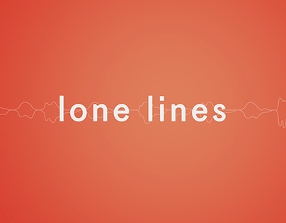 Lone Lines