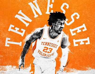 Tennessee Basketball '19-20