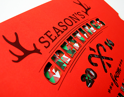 BBDO Proximity 2014 last-minute-wrapping-paper