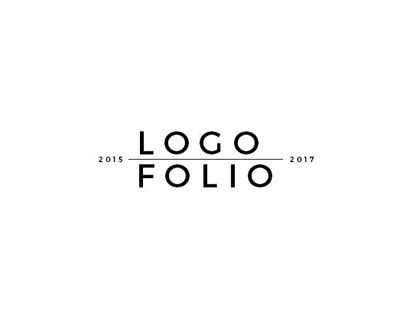 Logofolio 2015 | 2017