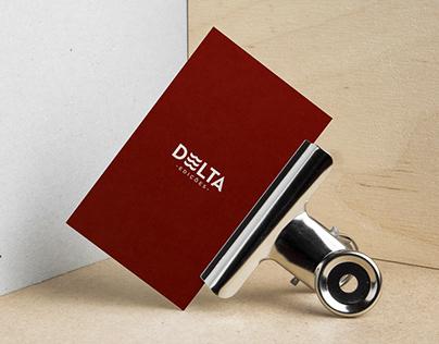 Delta Edições