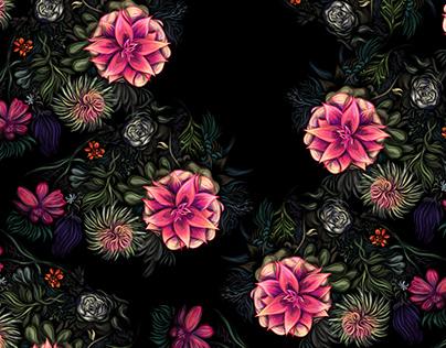 Flores pedorras