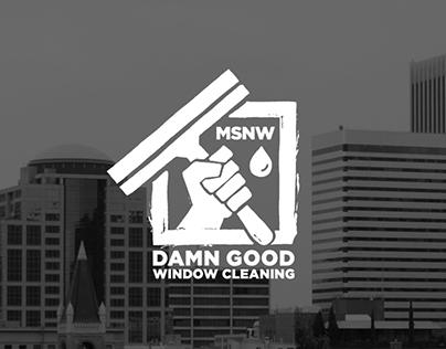 MSNW Brand Identity