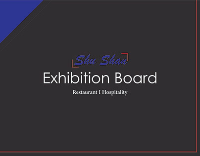 Exhibition Board