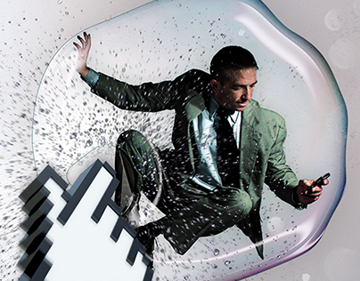 Breaking the bubble (2010)