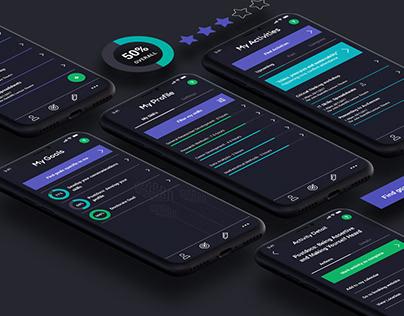 Inkpath App