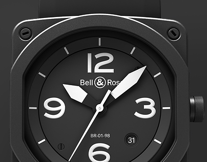 Bell&Ross / AH
