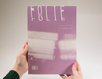 Folie Magazine