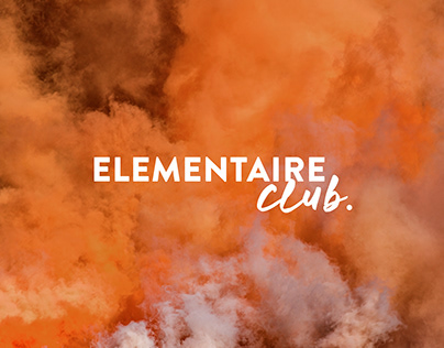 BRANDING - Elementaire Club, le podcast