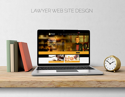 Lawyer Web Site Design