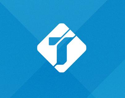 Tasdete - Logo and Branding