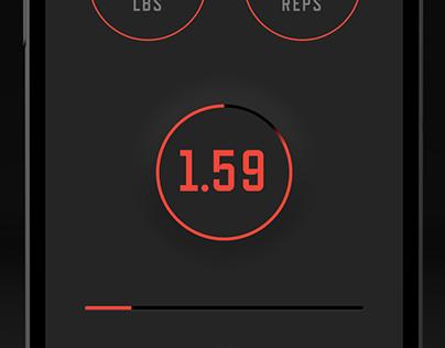 Gym Assistant App