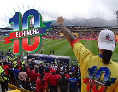 El Hincha 10