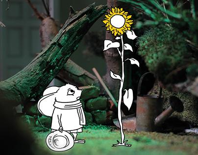 sunflower alliance - shortfilm (WIP)