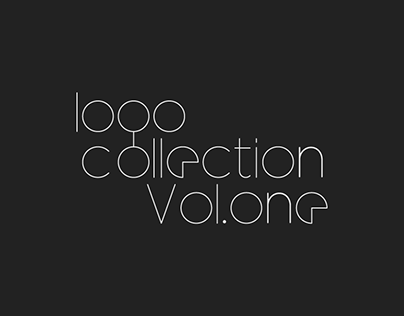 logo collection vol.one