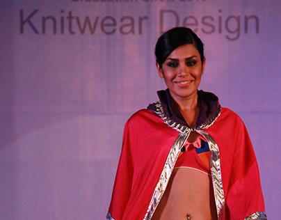 Knit Prism-Neone NIFT Graduation Show