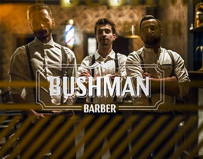 Bushman Barber