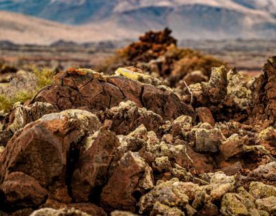lands end, Malpais Fuerteventura