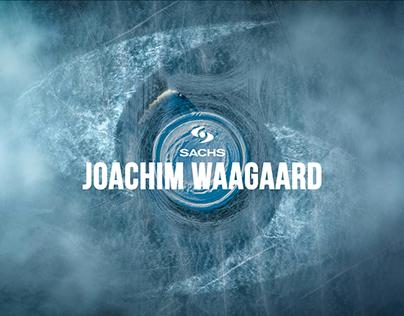 SACHS - Joachim Waagaard