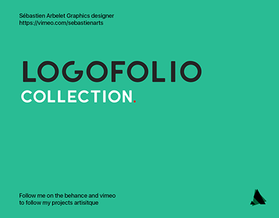 LOGOFOLIO. Collection #1