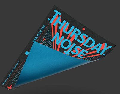 Thursday Noise Vol. 8