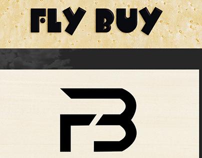 logo fly (الشعار)