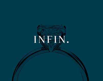 Infinito Identidade Visual